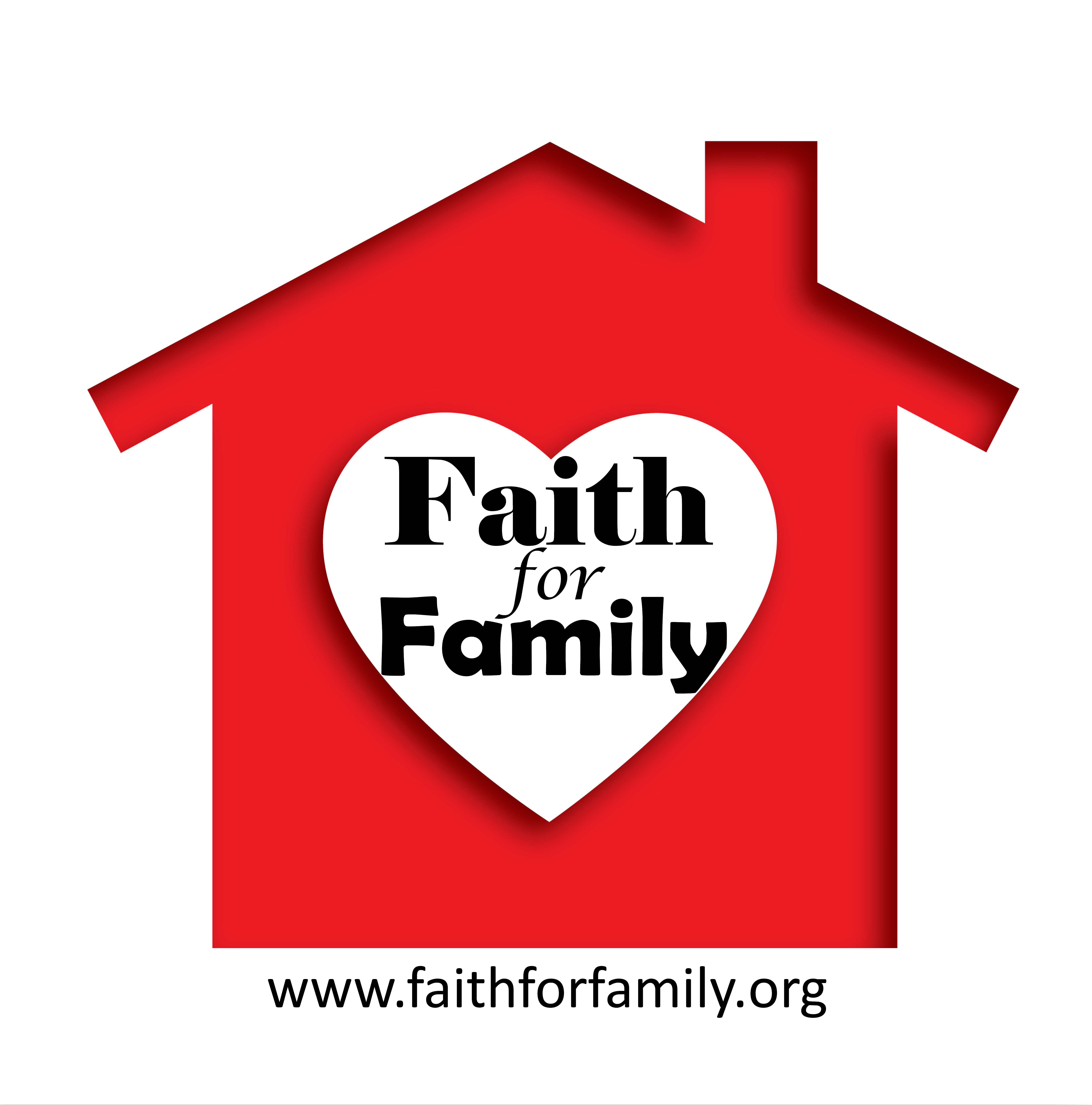 FAITH FOR FAMILY