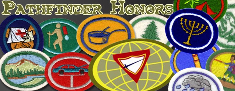 pathfinder honors  u2013 pennsylvania conference of sda
